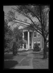 Chandler Hall image