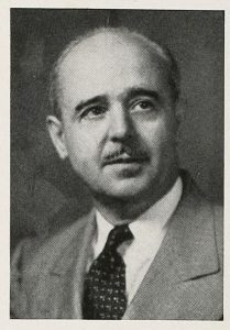 Professor Ronald W. Faulkner Battlefield, 1947